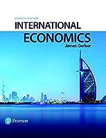International Economics (7th Edition) (Pearson Series in Economics)