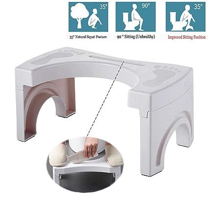 Prime Amazon Com Oldwang Squatting Toilet Stool Loo Stool Ncnpc Chair Design For Home Ncnpcorg