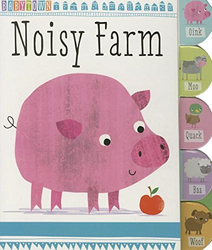 Babytown Noisy Farm - Mall West Farms Stores