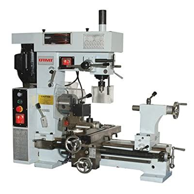 OTMT Combination Lathe - Model: OT25531
