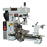 Top 10 Lathe Mill Combos of 2019 - Best Reviews Guide