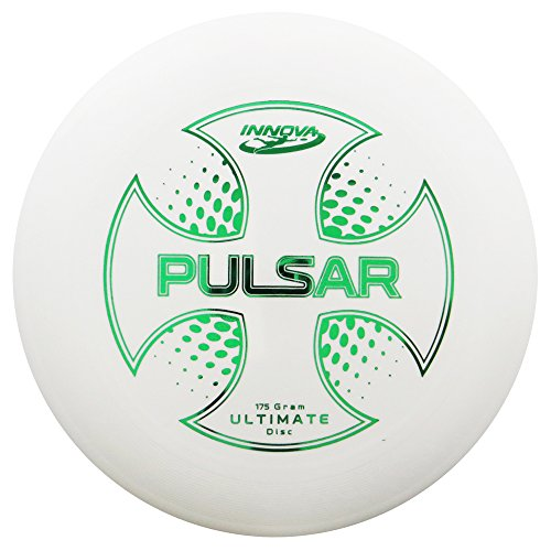 Innova MLU Pulsar 175 gram Major League Ultimate Disc (White)