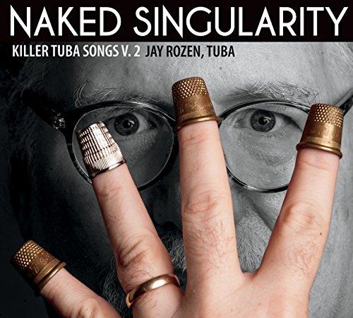 Killer Tuba Songs, Vol. 2: Naked (Vol 2 Tuba)