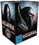 Battlestar Galactica - Season 1-4/Die komplette Serie