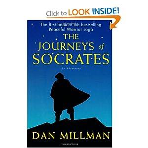 The Journeys of Socrates: An Adventure Dan Millman