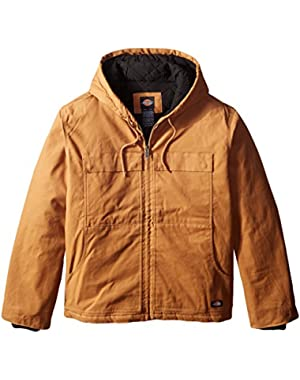 Men's Big Sanded Stretch Jacket