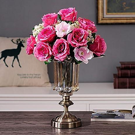 Amazon European Style Luxury Neo Classical Vases Ornaments