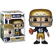 Funko POP! Películas: Rudy - Rudy.