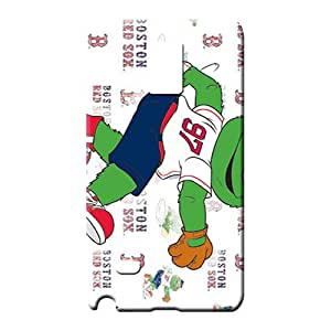samsung note 4 Abstact Scratch-proof Eco-friendly Packaging mobile phone shells ny mascots