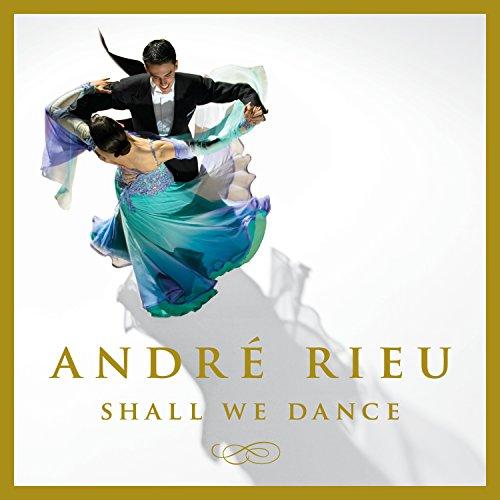 Shall We Dance [CD/DVD]