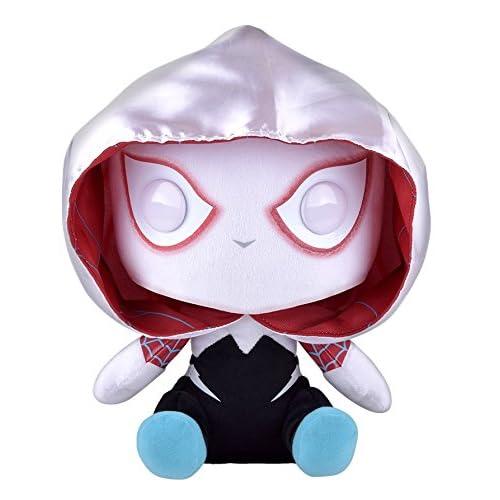Marvel Spider-Gwen Funko Mega Pop! Peluche