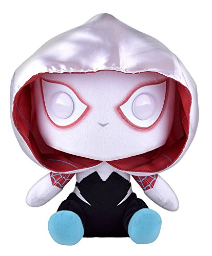 Funko POP Jumbo: Marvel - Spider Gwen Plush