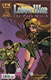 Record of Lodoss War: The Grey Witch #4