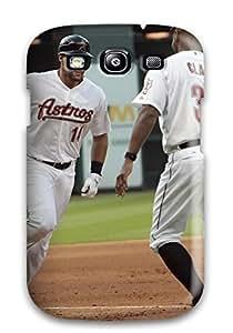 Rolando Sawyer Johnson's Shop houston astros MLB Sports & Colleges best Samsung Galaxy S3 cases 4028444K996105522