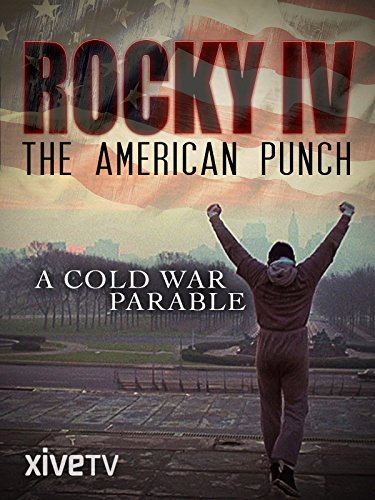 Rocky Iv  The American Punch