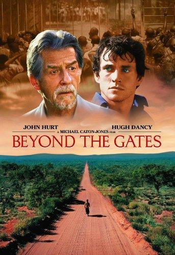 Beyond the Gates