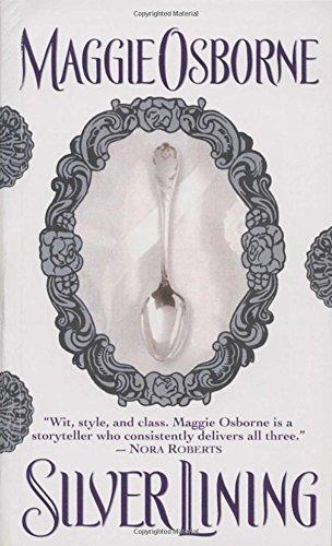 Silver Lining: A Novel