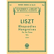 Schirmer Library of Classics Volume 1033: Piano Solo