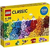 Lego Construction, Building Sets & Blocks  3 Years & Above,Multi color
