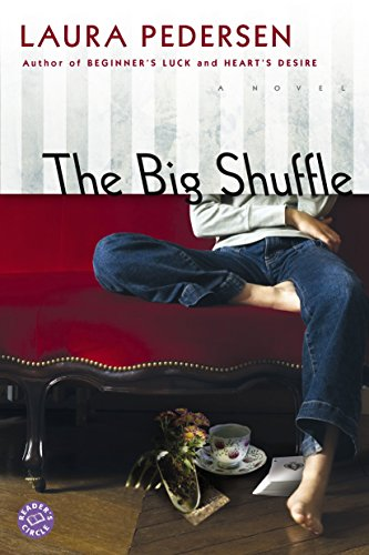 The Big Shuffle: A Novel (Hallie Palmer)