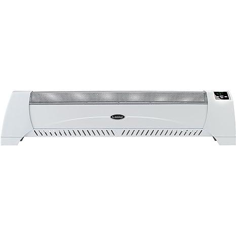 Amazon.com: Lasko 5622 calefactor silencioso y discreto ...