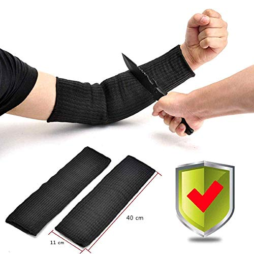 Arm Protectors Cut Heat