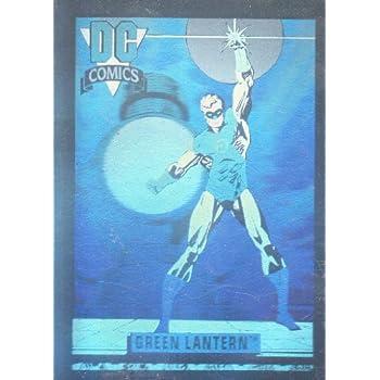Verzamelingen DC COSMIC INSERT HOLOGRAM DCH5 Niet-sportkaarten