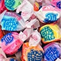Sugar Free Taffy Lite Assorted Flavor Taffy-Mix Color Wrapped Chewy Candy 2 LB - 32 oz