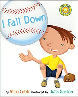 Image result for i fall down book about gravity