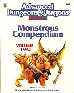 Monstrous and bound two