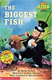 the biggest fish - The Biggest Fish (Hello Math Reader, Level 3)