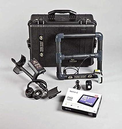 Amazon.com : Tero Vido TVPI 3D System Standard Metal ...