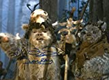 Mike Edmonds STAR WARS ACTOR autograph, In-Person signed photo