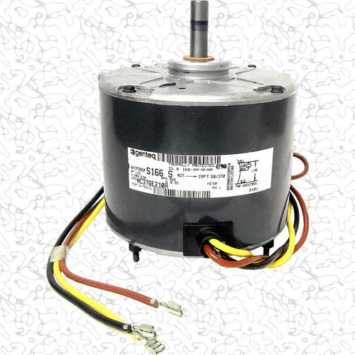 - HC37GE210A - Payne OEM Upgraded Replacement Condenser Fan Motor 1/5 HP 230 Volts