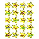 Teacher Created Resources Encouraging Stars Stickers (5126)