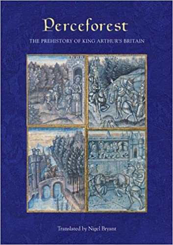 Libri elettronici da scaricare Perceforest: The Prehistory of King Arthur's Britain (Arthurian Studies) in Italian ePub