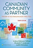 img - for Canadian Community As Partner: Theory & Multidisciplinary Practice book / textbook / text book