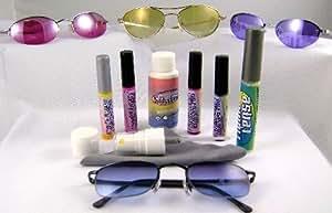 Amazon.com: Liquid Lense Scratch Repair Kit, Plus Eyeglass