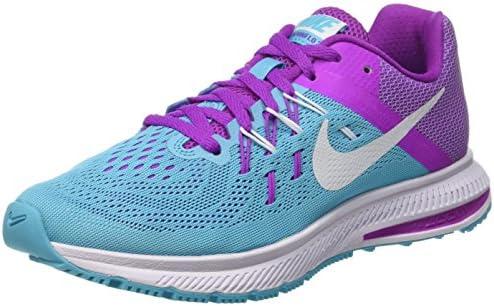 Nike Women s Zoom Winflo 2 Running Shoe