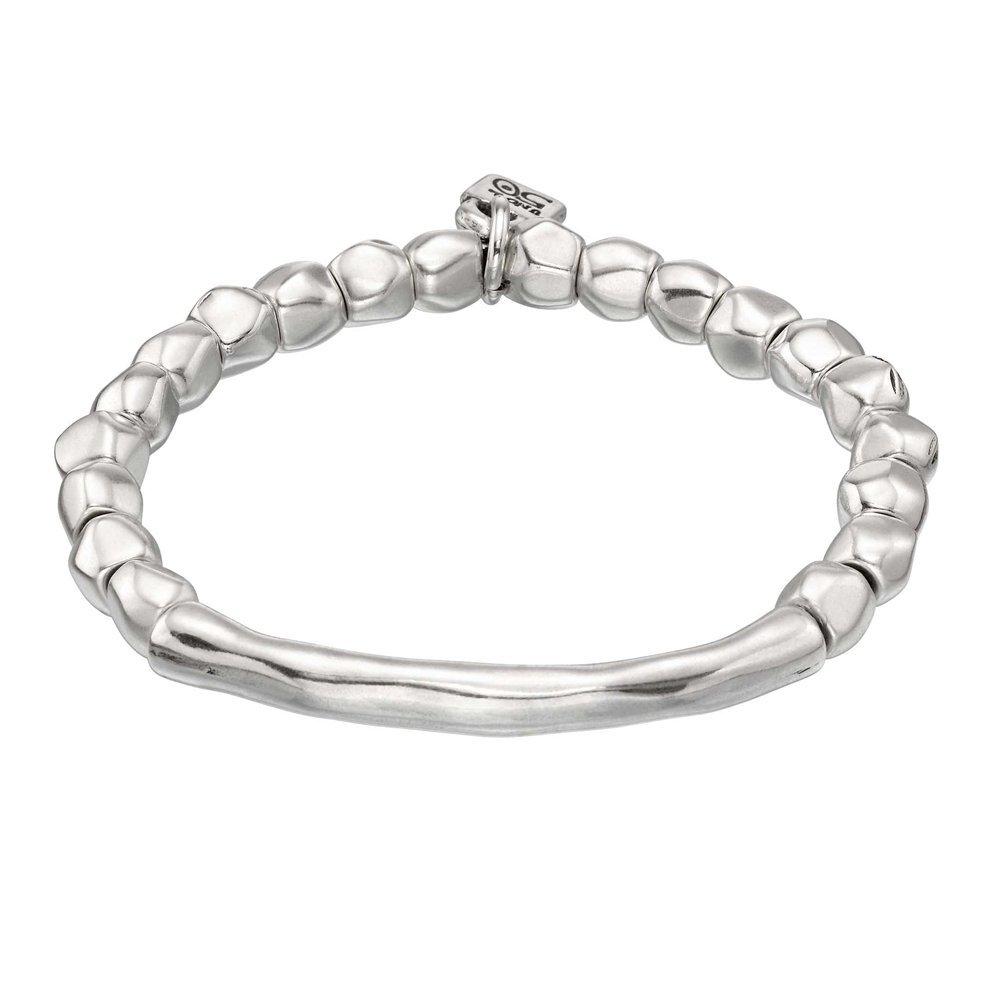 UNO DE 50 Travesía bracelet PUL1208MTL0000M