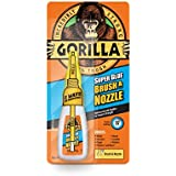 Gorilla Super Glue Brush & Nozzle