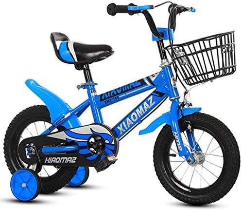 JLASD Bicicleta Niño Niña Childrens Formación De Bicicletas For 2 ...
