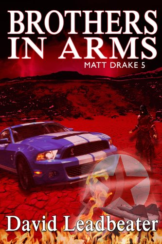 """Brothers In Arms (Matt Drake Book 5)"" av David Leadbeater"