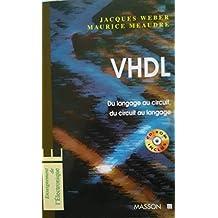 VHDL, du langage au circuit, du circuit au langage