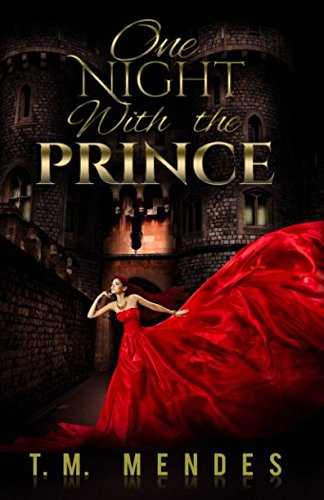 One Night With The Prince Young Adult Romance pdf epub download ebook