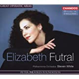 Elizabeth Futral - Great Operatic Arias [Opera in English]