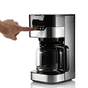 MD-259T cafetera, T inteligente programable máquina de café ...