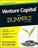 img - for Venture Capital For Dummies book / textbook / text book