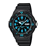 Casio Men%27s Dive Style Watch