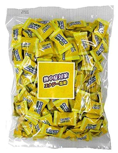 열사병 대책 에너지 염분사탕1kg